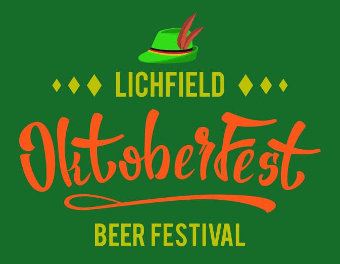 Lichfield Oktoberfest – 19th & 20th October 2018