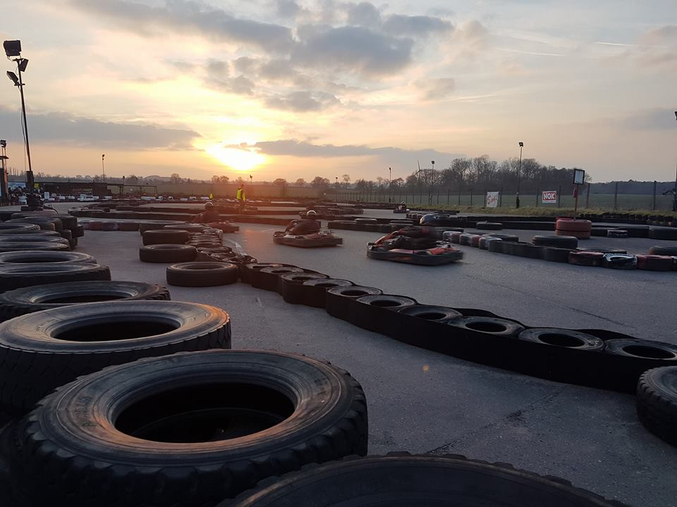 The Stan Bowley Trust – Charity Karting Day – Sunday 17th March 2019